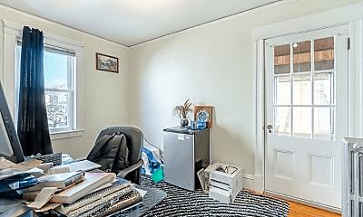 Bedroom, 29 Bromfield St, 1