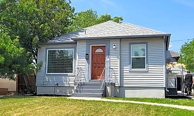 Building, 1663 Blaine Ave, 0
