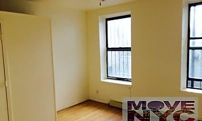 Bedroom, 52 W 125th St, 0