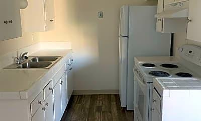 Kitchen, 1042 15th St, 2
