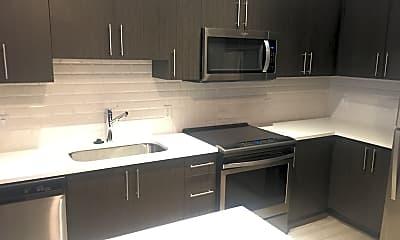 Kitchen, W. Broward Blvd, Brand New, 1st Month FREE, 0