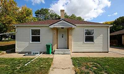 Building, 5621 Penn Ave S, 0