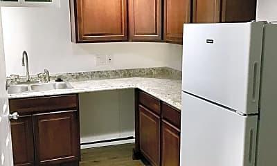 Kitchen, 2320 Hanover St, 1