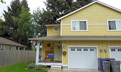 Building, 452-454 Oak Hill Ln, 0