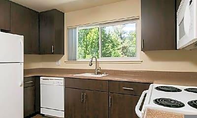 Kitchen, 8317 Sunrise Blvd, 1