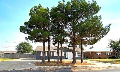 Building, 4713 W Cuthbert Ave, 0