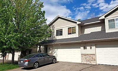 Building, 424 Cedar Pl, 1
