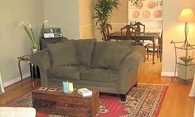 Living Room, 4515 Jolyn Pl NE, 1