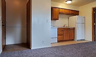 Kitchen, 713 3rd St SW, 1