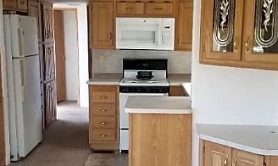 Kitchen, 13317 Beverly Park Rd, 1