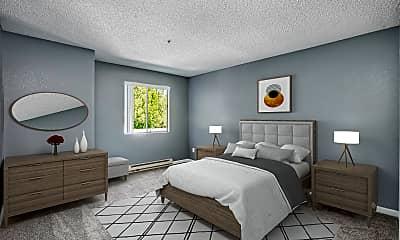 Alderwood Park Apartments, 1