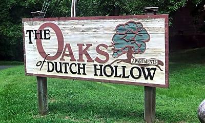 The Oaks of Dutch Hollow, 1