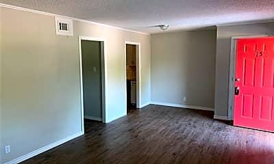 Living Room, 429 Johnson St 24, 2