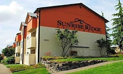 Sunrise Ridge Apartments, 2