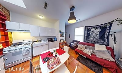 Living Room, 922 State St, 0