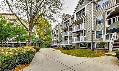 Building, 10807 Hampton Mill Terrace 220, 1