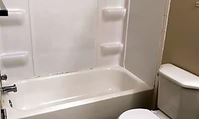 Bathroom, 1805 20th St, 2