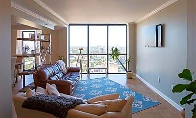 Living Room, 1280 W Peachtree Street NW, 0