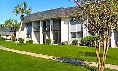 Building, 4455 Confederate Point Rd, 0