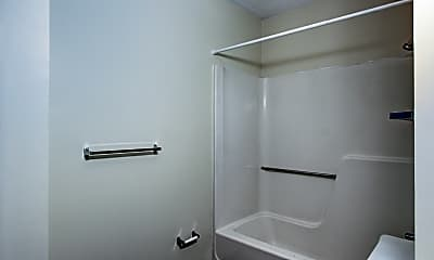 Bathroom, Reserve at Millcreek, 2