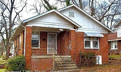 Building, 1201 Franklin St, 0