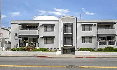 Building, 1020 N Crescent Heights Blvd, 0