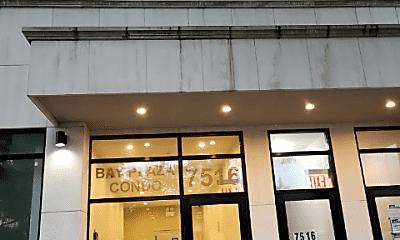 Building, 7516 Bay Pkwy, 1