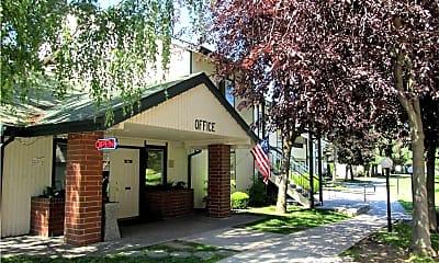 Cedar Springs Estates I, 2