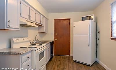 Kitchen, 404 E 20th St, 1
