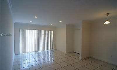 Living Room, 4470 NW 79th Ave 2C, 1