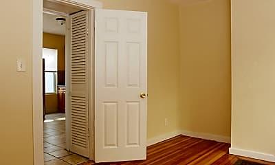 Bedroom, 11 Fairmount St 1, 2