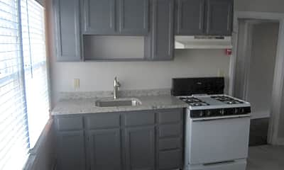 Kitchen, 3007 Central Ave, 2