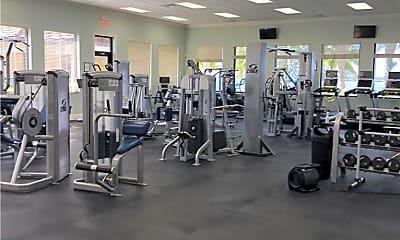 Fitness Weight Room, 8754 Hideaway Harbor Ct, 2