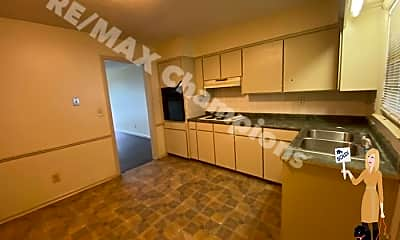 Living Room, 746 Fulton Ave, 1