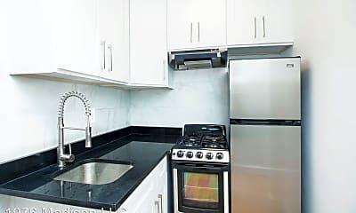 Kitchen, 1976 Madison Ave, 2