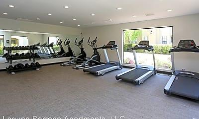 Fitness Weight Room, 30001 Golden Lantern, 1