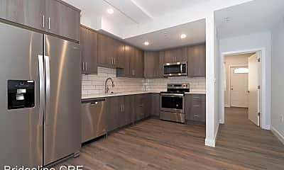 Kitchen, 1261 N Newkirk St, 0