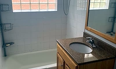 Bathroom, 11800 S Karlov Ave, 1