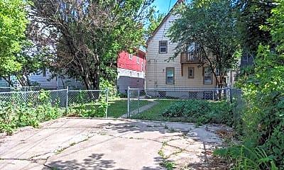 Building, 3910 W Walnut St, 2