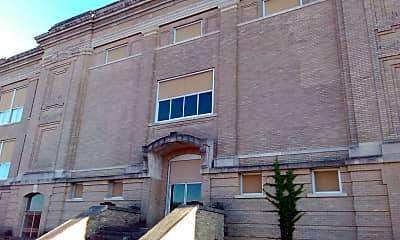 Piqua Senior Apartments, 0