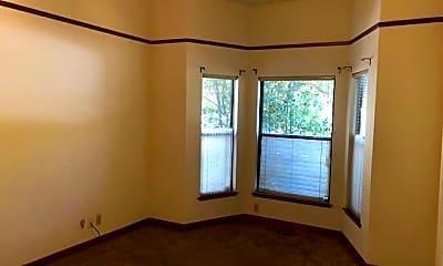 Bedroom, 712 19th St, 2