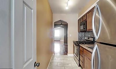 Kitchen, 4044 7th St NE 4, 1