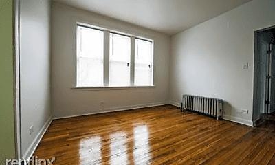 Bedroom, 701 S Karlov Ave, 2
