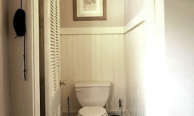 Bathroom, 1626 Hayes St, 2