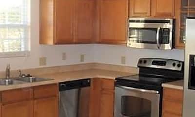Kitchen, 9621 W Stargazer Dr, 1