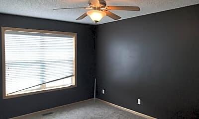 Bedroom, 7525 12th St N, 2