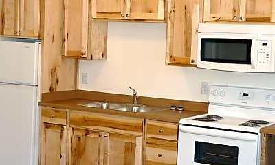 Kitchen, 145 E Center St, 0