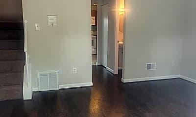 Living Room, 11771 Oak Manor Dr 79, 1
