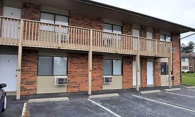 Building, 2609 Sierra Dr D, 0