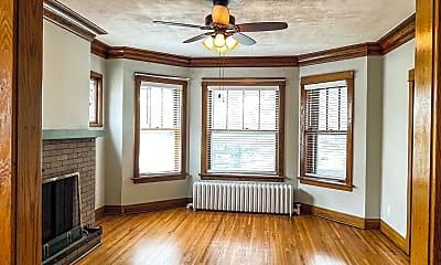 Living Room, 7237 Jackson Blvd 2, 1